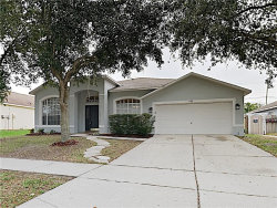 Photo of 433 Country Vineyard Drive, VALRICO, FL 33594 (MLS # T3220685)