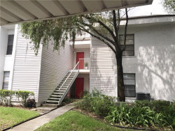 Photo of 5016 Puritan Circle, Unit 924, TAMPA, FL 33617 (MLS # T3222076)