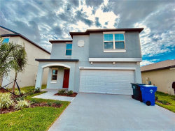 Photo of 10216 Cool Waterlily Avenue, RIVERVIEW, FL 33578 (MLS # T3226113)