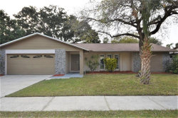 Photo of 1638 Monterey Drive, CLEARWATER, FL 33756 (MLS # T3226593)