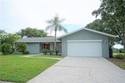 Photo of 2649 Pebble Beach Drive, CLEARWATER, FL 33761 (MLS # T3231348)