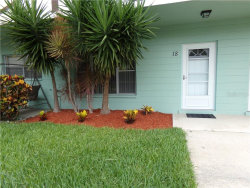 Photo of 2042 Australia Way W, Unit 18, CLEARWATER, FL 33763 (MLS # T3245312)