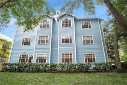 Photo of 3002 W Cleveland Street, Unit D4, TAMPA, FL 33609 (MLS # T3258334)