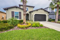 Photo of 17908 Woodland View Drive, LUTZ, FL 33548 (MLS # T3258341)