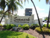 Photo of 5396 Gulf Boulevard, Unit 701, ST PETE BEACH, FL 33706 (MLS # T3263794)