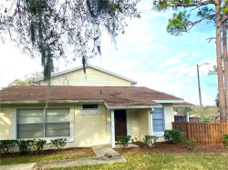 Photo of 14607 Pine Glen Circle, LUTZ, FL 33559 (MLS # T3284759)