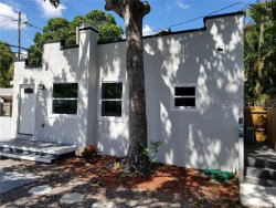 Photo of 222 1/2 25th Street N, Unit rear, ST PETERSBURG, FL 33713 (MLS # U7829386)