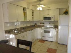 Photo of 10375 Paradise Boulevard, Unit 54, TREASURE ISLAND, FL 33706 (MLS # U7846347)