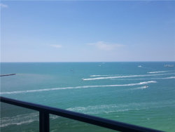 Photo of 450 S Gulfview Boulevard, Unit 1504, CLEARWATER BEACH, FL 33767 (MLS # U8001323)