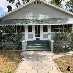 Photo of 835 28th Avenue N, ST PETERSBURG, FL 33704 (MLS # U8001732)