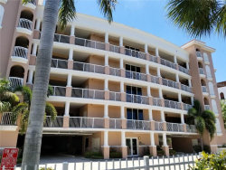 Photo of 3805 Gulf Boulevard, Unit 404, ST PETE BEACH, FL 33706 (MLS # U8007673)