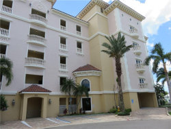 Photo of 205 Brightwater Drive, Unit 201, CLEARWATER BEACH, FL 33767 (MLS # U8013513)