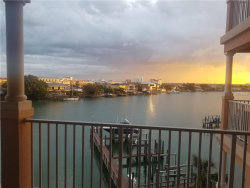 Photo of 530 S Gulfview Boulevard, Unit 400, CLEARWATER BEACH, FL 33767 (MLS # U8013515)