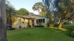 Photo of 1700 Shore Acres Boulevard Ne, ST PETERSBURG, FL 33703 (MLS # U8014181)