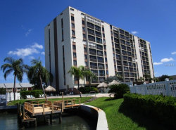 Photo of 255 Dolphin Point, Unit 810, CLEARWATER BEACH, FL 33767 (MLS # U8014338)