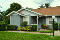 Photo of 1485 Oak Hill Drive, Unit 101, DUNEDIN, FL 34698 (MLS # U8017421)