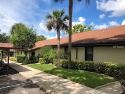 Photo of 1320 Daffodil Place, Unit 7, DUNEDIN, FL 34698 (MLS # U8017508)