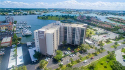 Photo of 10355 Paradise Boulevard, Unit 815, TREASURE ISLAND, FL 33706 (MLS # U8017751)