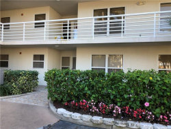 Photo of 6085 Bahia Del Mar Circle, Unit 170, ST PETERSBURG, FL 33715 (MLS # U8018840)