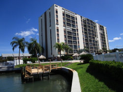 Photo of 255 Dolphin Point, Unit 413, CLEARWATER BEACH, FL 33767 (MLS # U8021105)