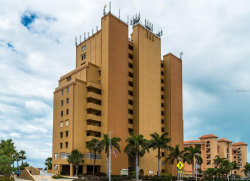 Photo of 11000 Gulf Boulevard, Unit 602, TREASURE ISLAND, FL 33706 (MLS # U8026106)