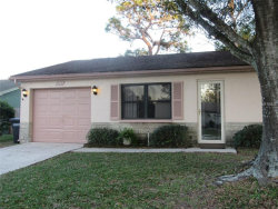 Photo of 3265 Pine Haven Drive, CLEARWATER, FL 33761 (MLS # U8031250)