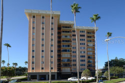 Photo of 1120 N Shore Drive Ne, Unit 603, ST PETERSBURG, FL 33701 (MLS # U8037757)