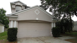 Photo of 3750 Judson Drive, LAND O LAKES, FL 34638 (MLS # U8038679)