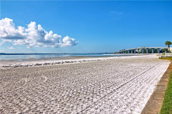 Photo of 830 S Gulfview Boulevard, Unit 408, CLEARWATER, FL 33767 (MLS # U8038763)