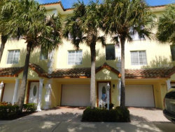 Photo of 656 Bayway Boulevard, Unit 6, CLEARWATER, FL 33767 (MLS # U8046249)