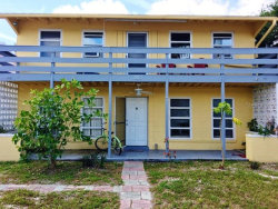 Photo of 350 80th Avenue, Unit Upper, ST PETE BEACH, FL 33706 (MLS # U8048975)
