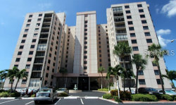 Photo of 3820 Gulf Boulevard, Unit 808, ST PETE BEACH, FL 33706 (MLS # U8049053)