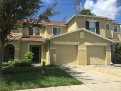 Photo of 2036 Sunset Meadow Drive, CLEARWATER, FL 33763 (MLS # U8049574)