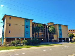 Photo of 145 116th Avenue, Unit 201, TREASURE ISLAND, FL 33706 (MLS # U8051021)