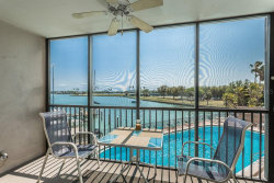 Photo of 10355 Paradise Boulevard, Unit 107, TREASURE ISLAND, FL 33706 (MLS # U8051492)