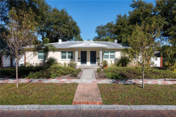 Photo of 111 12th Avenue N, ST PETERSBURG, FL 33701 (MLS # U8052521)