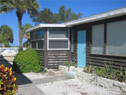 Photo of 10128 Gulf Boulevard, Unit cottage, TREASURE ISLAND, FL 33706 (MLS # U8052707)