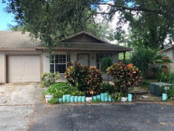 Photo of 3646 Bridle Court, PALM HARBOR, FL 34684 (MLS # U8053083)