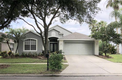 Photo of 10403 Lightner Bridge Drive, TAMPA, FL 33626 (MLS # U8053085)