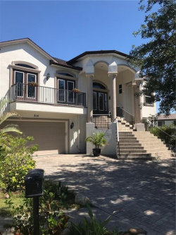 Photo of 218 Manatee Lane, TARPON SPRINGS, FL 34689 (MLS # U8058422)