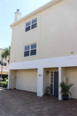 Photo of 1109 Pinellas Bayway S, Unit 301, TIERRA VERDE, FL 33715 (MLS # U8061169)