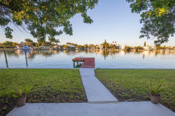 Photo of 10228 Tarpon Drive, TREASURE ISLAND, FL 33706 (MLS # U8066782)