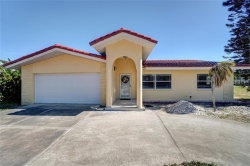 Photo of 3001 Gulf Boulevard, BELLEAIR BEACH, FL 33786 (MLS # U8073625)