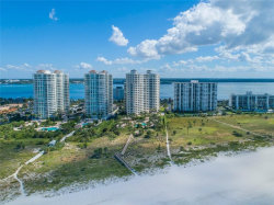 Photo of 1200 Gulf Boulevard, Unit 102, CLEARWATER BEACH, FL 33767 (MLS # U8077337)