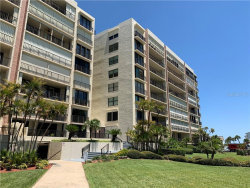 Photo of 1400 Gulf Boulevard, Unit 409, CLEARWATER BEACH, FL 33767 (MLS # U8084344)