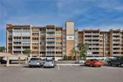 Photo of 500 Treasure Island Causeway, Unit 611, TREASURE ISLAND, FL 33706 (MLS # U8086168)