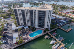 Photo of 10355 Paradise Boulevard, Unit 112, TREASURE ISLAND, FL 33706 (MLS # U8088490)