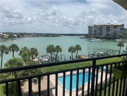 Photo of 9815 Harrell Avenue, Unit 501, TREASURE ISLAND, FL 33706 (MLS # U8090570)
