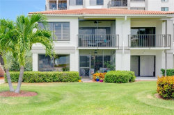 Photo of 6357 Bahia Del Mar Boulevard, Unit 208, ST PETERSBURG, FL 33715 (MLS # U8098660)