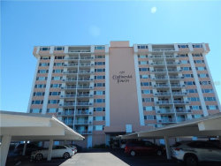 Photo of 675 S Gulfview Boulevard, Unit 206, CLEARWATER, FL 33767 (MLS # U8099270)